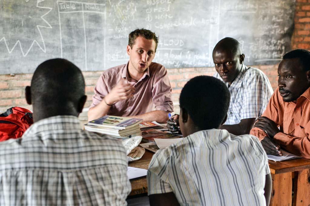 Global Learning Partnerships
