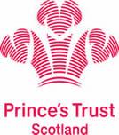 Prince's Trust Scotland logo