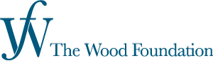 The Wood Foundation Logo