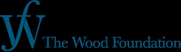 The Wood Foundation Retina Logo