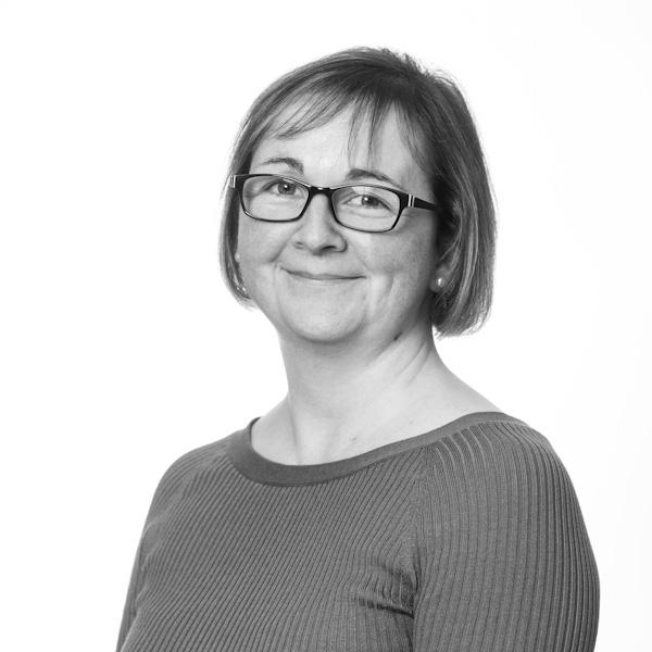 Angela Lyon