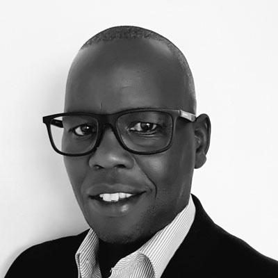 Benjamin Yego