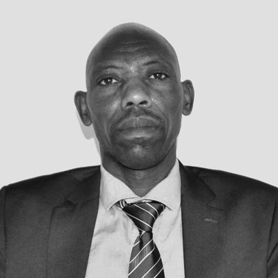 Frank Rwubuzizi