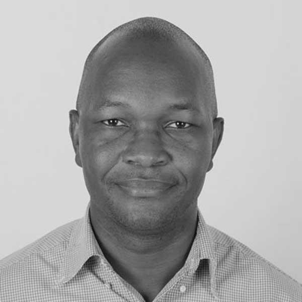 Dennis Kwena