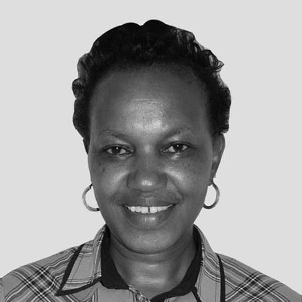 Eleanor Mwai