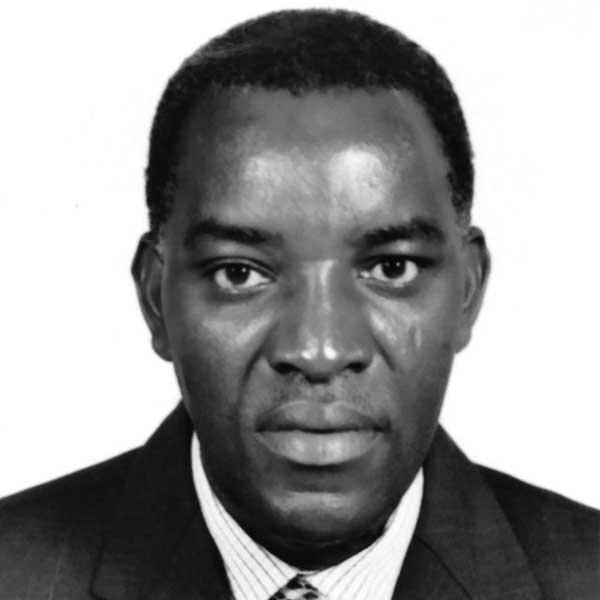 Francis Kiragu