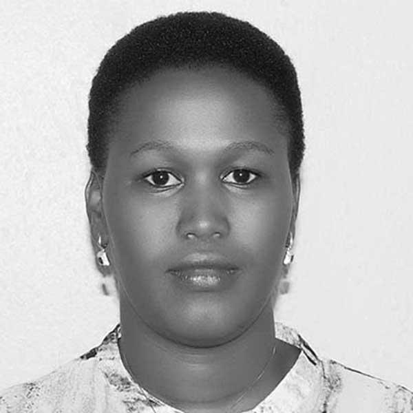 Jennifer Mbabazi