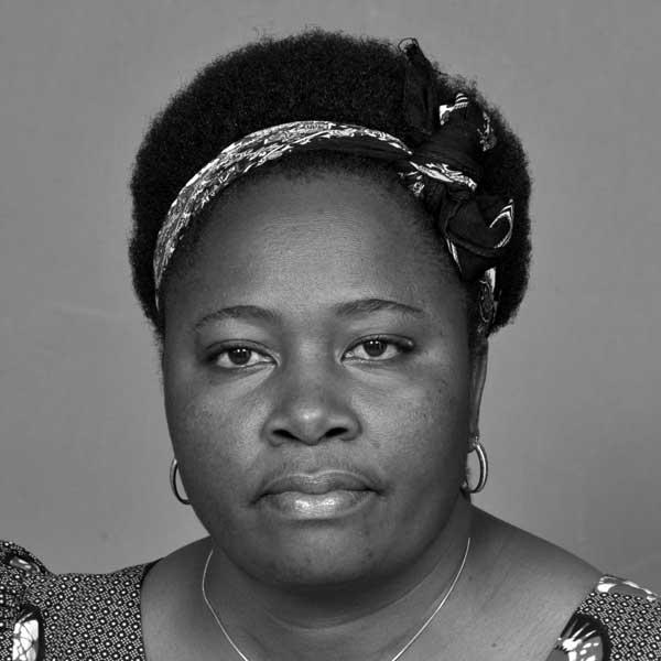 Shukrani Mdegela
