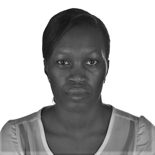 Jessie Kezengwa