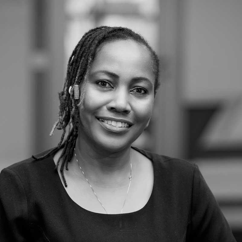 Elizabeth Mwangi